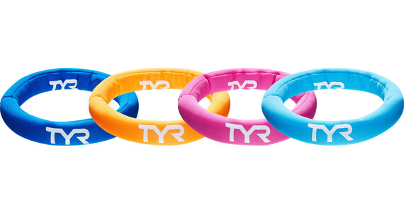 TYR Dive Rings assorted
